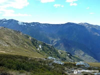 Sierra del Caurel (Serra do Courel) rutas senderismo cerca de madrid montañismo madrid senderismo g